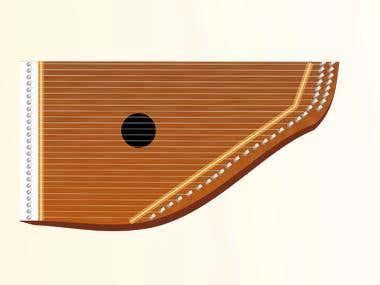 Illustration of object