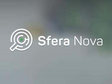 Website - Sfera Nova