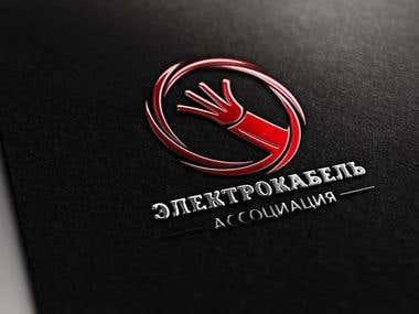 """Electrocable"" Association logo 1"