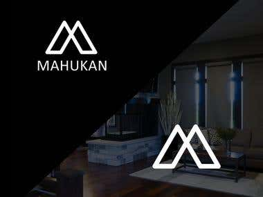 Mahukan Logo