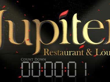 Jupiter Restaurant opening