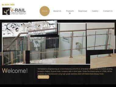 www.v-rail.in