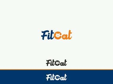 Logo for FitCat