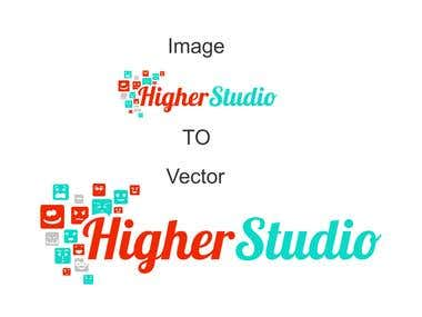 Image to vector.