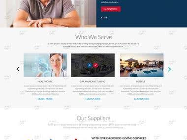 Website Designs 2016