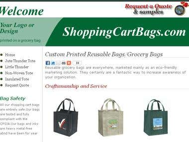 ShoppingCart Bags