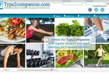 Online Doctor Portal