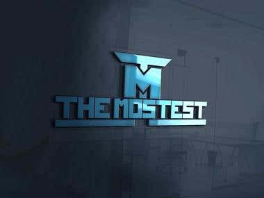 The Mostest Logo