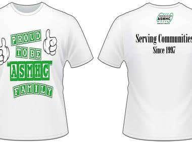 Andres Soriano Hospital Anniversary Shirt
