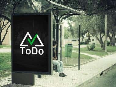 Logo Firmy Szkoleniowej ToDo