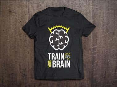 T-shirts and eco bag design