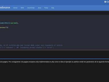Code-Source