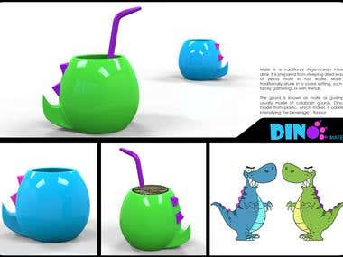 Dino Mate