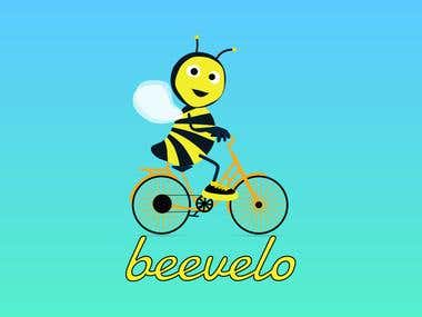 Beevelo App Icon