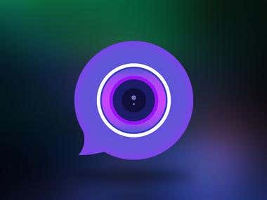 Social Chat App icon
