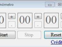 Cronometro regressivo