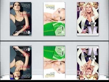 E- magazine