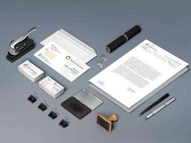 Teplo Format Print Design