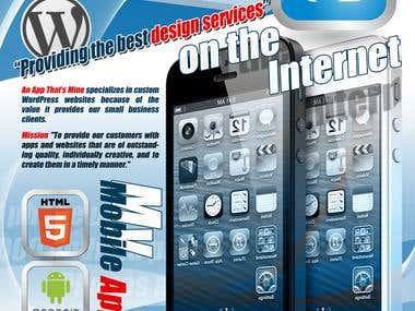 Mobile App ;)