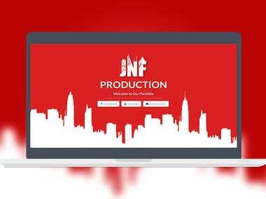 JNF PROD's Portfolio