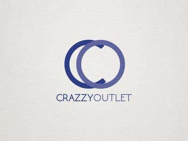 Logo: Crazzyoutlet
