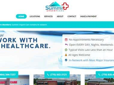 SUMMIT URGENT CARE365