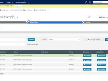 MYJiraCRM (Jira Integration in CRM)