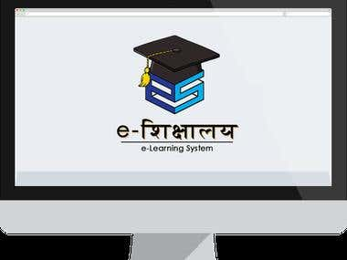 E-SHIKSHALAY – E-LEARNING SYSTEM