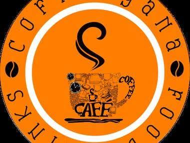 Coffeeyana Logo Design