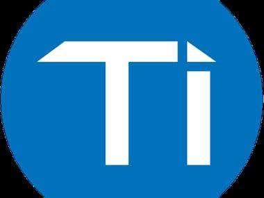 Techimpace Logo