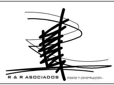 My Company Logo architecture