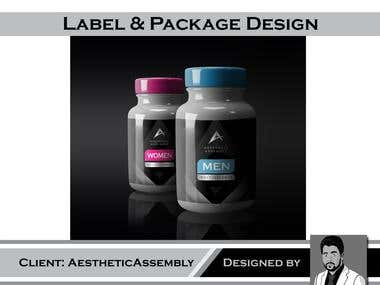 Label & Packaging