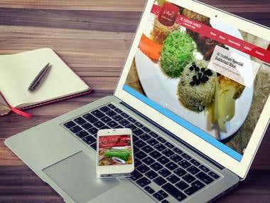 AlSubhan Mandi & Tranditional Foods