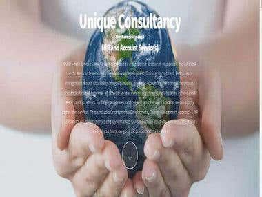 Unique Consultancy