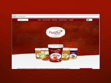 Nelisul Website