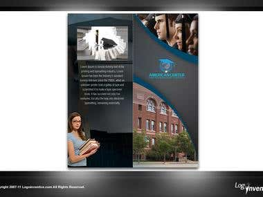 Brochure Package 1