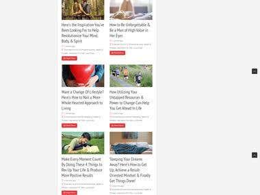 Divine Online Men's Magazine | Success Secrets for Men – Bus