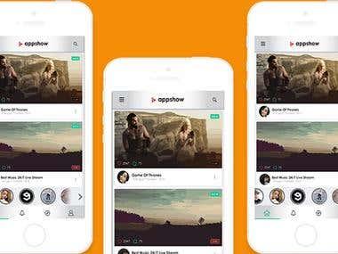 App Show