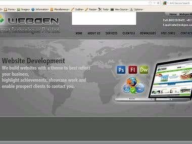 webgen.co.in