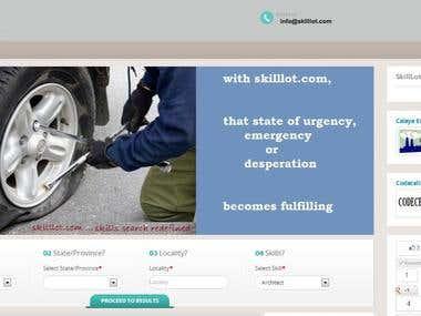Skilllot.com