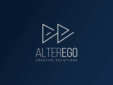 AleterEgo Branding