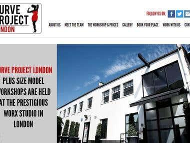 Curve Project London