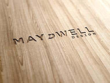 Maydwell Design Logo