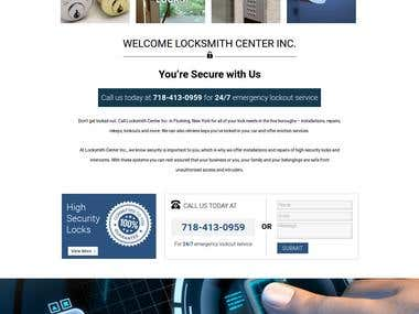 Locksmith Center