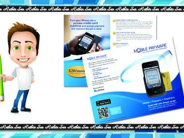 Creative Brochure and Catalog