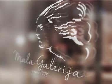 Mala G Logo
