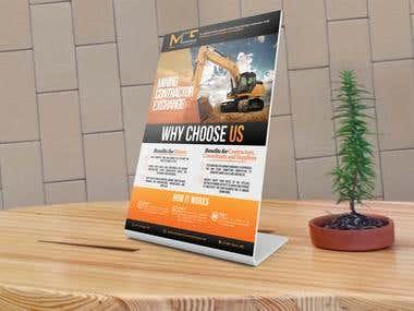 Mining Contractor Exchange