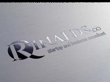 Rinalds Logo