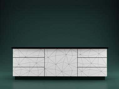 Sample for furniture design...