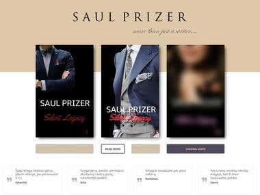 www.saulprizer.com